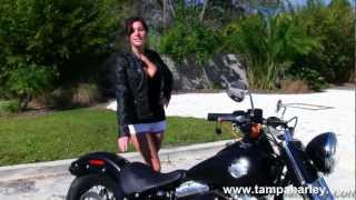 7. New 2013 Harley-Davidson FLS Softail Slim for sale