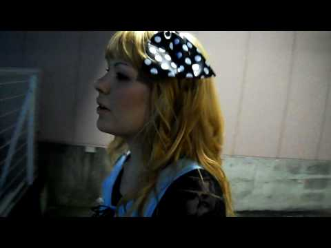 Making of: Luka Luka Night Fever dance cover