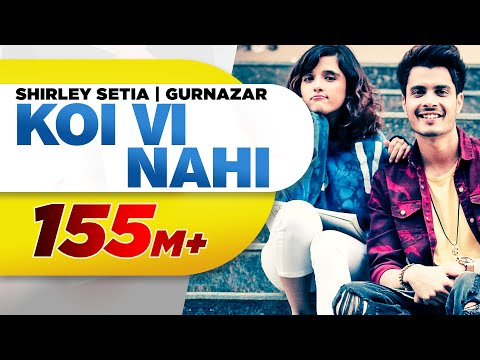 Koi Vi Nahi (Full Video) | Shirley Setia | Gurnazar | Rajat Nagpal Latest Songs 2018 | Speed Records