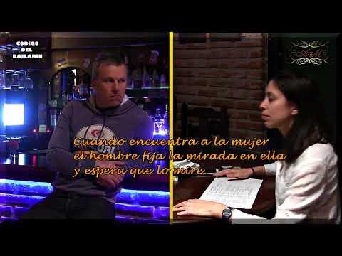 CODES OF MILONGA, milonguero code. cultural. Music, Quartet Mulenga