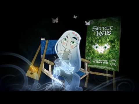 Brendan Et Le Secret De Kells Streaming VF VOSTFR