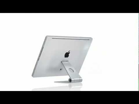 imactouch - No official product, just an concept mockup! Apple iMac Touch with Flex Base running both OSX 10.8 Mountain Lion and iOS5 ''Power at your fingertips'' Retina...