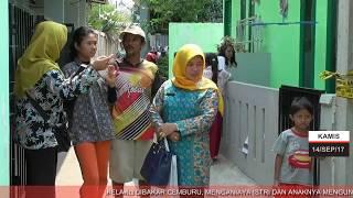 Video Kepergok Selingkuh, Istri Dan Anak Dibacok Suami MP3, 3GP, MP4, WEBM, AVI, FLV Januari 2018