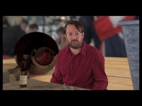 Wine Tasting | David Mitchell's Soapbox