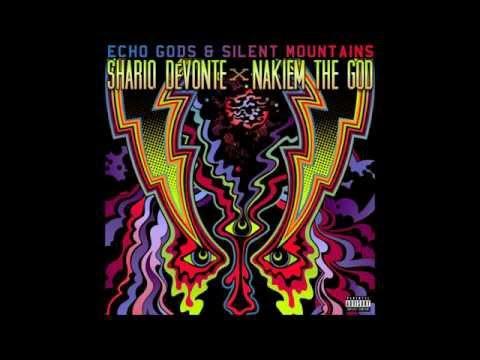 Shariq DeVonte x Nakiem - Divinity (Prod. by Cloud Atlas)