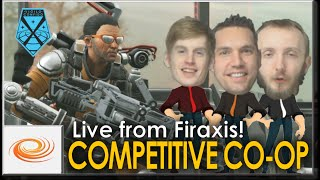 XCOM 2: Live from Firaxis - Competitive Co-op