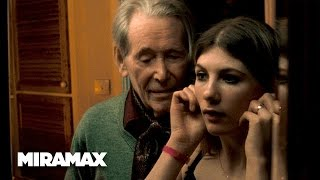 Jessie allows Maurice to get closer—both physically and emotionally. In this scene: Maurice (Peter O'Toole), Jessie (Jodie Whittaker) About Venus: A veteran ...