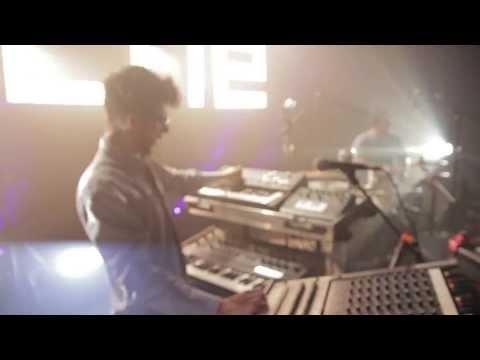 Acne Live - Festival Bebop