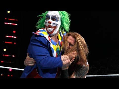 Video Doink the Clown vs. Heath Slater: Raw, July 2, 2012 download in MP3, 3GP, MP4, WEBM, AVI, FLV January 2017