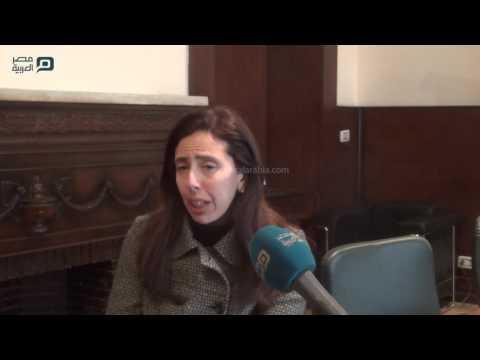 مصر العربية | رضوى السويفي: عندنا أفكار لتحسين الأوضاع لكن لا يوجد تنفيذ