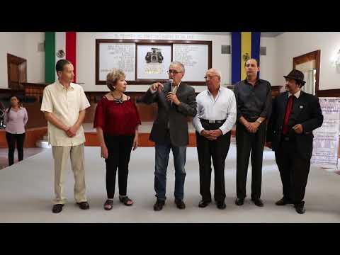 Palabras de Bienvenida a Periodistas de Fapermex