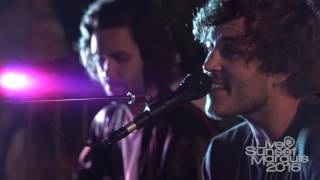 The Palms - Performance - Live@SunsetMarquis
