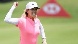 LPGA Tour - Reviva los mejores golpes del 2018
