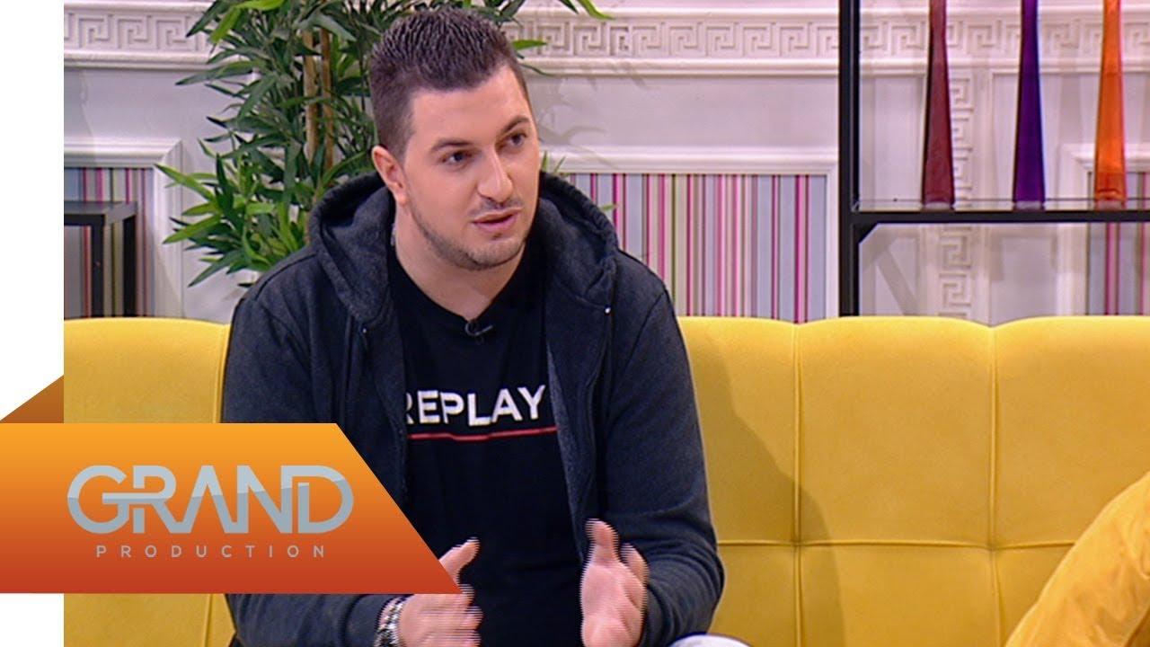 Dejan Nedić Tejovac, Nikola Grujić, Lejla Zahirović, Dejana Erić, Sandra Rešić – Grand Magazin – (TV Grand – januar)