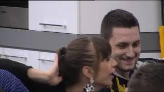 Download Video Zadruga 2 - Prikazan klip u kom se Miljana i Zola raspravljaju - 07.12.2018. MP3 3GP MP4