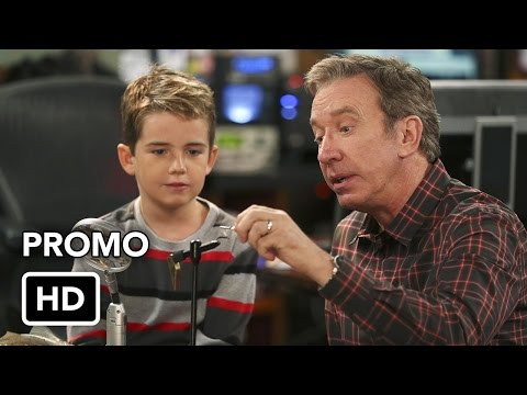 "Last Man Standing 5x07 Promo ""The Dad Hat"" (HD)"