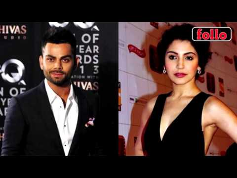 Virat, Anushka Unfollow Each Other!