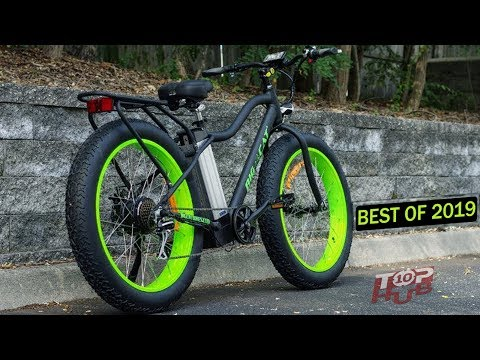 Download 5 Best ELECTRIC BIKES You Can Buy In 2019 (Amazon) #2 HD Mp4 3GP Video and MP3