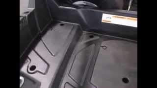 2. 2010 Polaris RZR 800 S LE   UU057 026