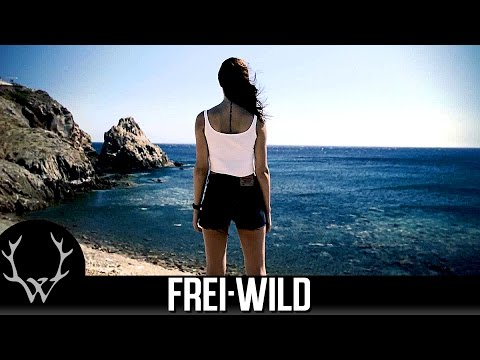 Frei.Wild - Allein, ohne Dich, bei Dir [Offizielles Video]