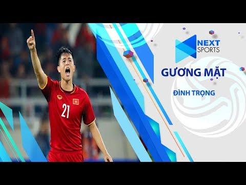 Đình Trọng đã nén đau để thi đấu xuất sắc như thế nào trong trận đấu với U23 Thái Lan? | NEXT SPORTS - Thời lượng: 5:03.