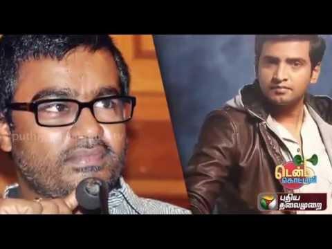 Director-Selvaraghavan-to-begin-his-next-movie-with-Santhanam-soon