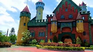 Batangas Philippines  city images : Lemery Castle Tour Batangas by WOW Philippines Travel Agency