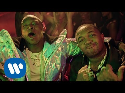 O.T. Genasis -  Big Shot (feat. Mustard) [Official Music Video]
