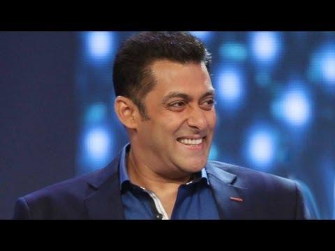 Salman Khan's Rs 500 Crore Deal