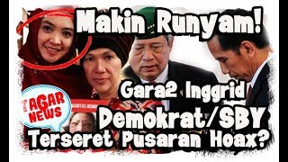Video Menganalisis Keterlibatan Demokrat / SBY dalam Hoax Ratna MP3, 3GP, MP4, WEBM, AVI, FLV November 2018