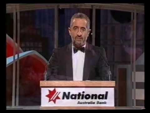 1994 Ethnic Business Awards – Guest Speech – The Hon. Nick Bolkus