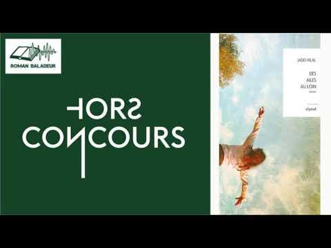 """""""Des Ailes au loin"""" de Jadd Hilal"""