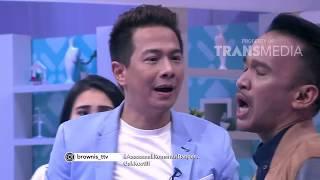 Download Video BROWNIS - Ayu DiBully Gara-Gara Jalanan Ruamahnya (16/1/18) Part 1 MP3 3GP MP4