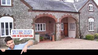 Chichester United Kingdom  city pictures gallery : Chilgrove Farm Bed & Breakfast - Chichester, United Kingdom - HD Review