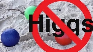 Download Youtube: Your Mass is NOT From the Higgs Boson