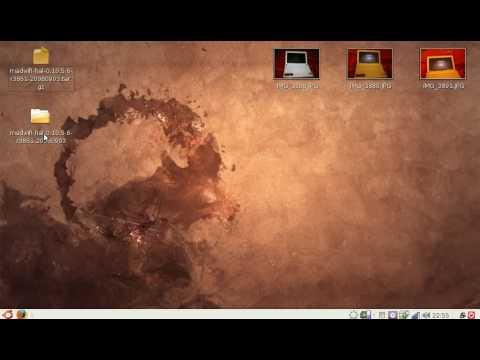 Ubuntu Linux 8.10 auf Samsung NC10