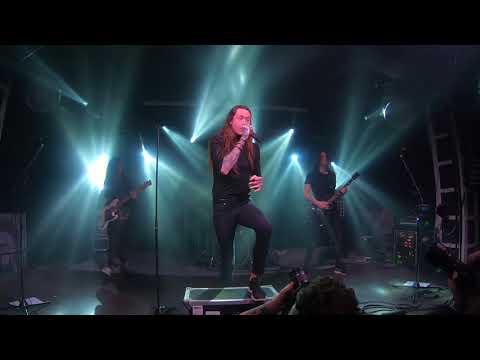 Bad Omens - F E R A L (Live at Lviv, 23.11.18)