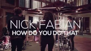 Nick Fabian: O músico católico que está estourando nas redes sociais