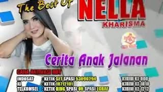 Nella Kharisma-Cerita Anak Jalanan-Nella Lovers