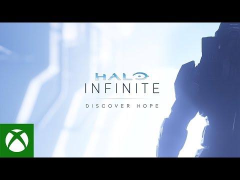 Trailer cinématique de l'E3 2019 de Halo Infinite