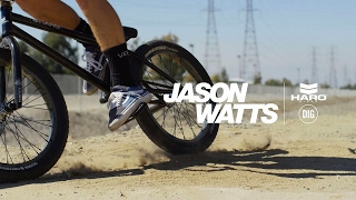 Download Lagu Jason Watts Haro 2017 - DIG BMX Mp3
