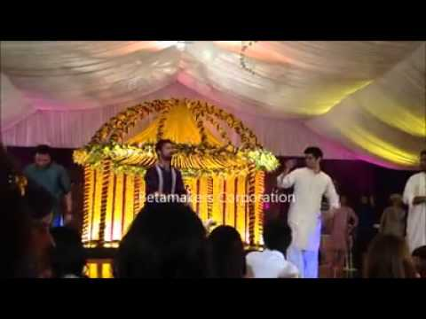Video Atif Aslam dancing in his wedding. Must Watch download in MP3, 3GP, MP4, WEBM, AVI, FLV January 2017