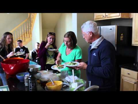 Learn To Prepare Local Produce - La Nay Ferme Cooking Class