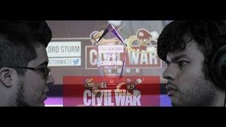 2GGC: Civil War Highlight Reel