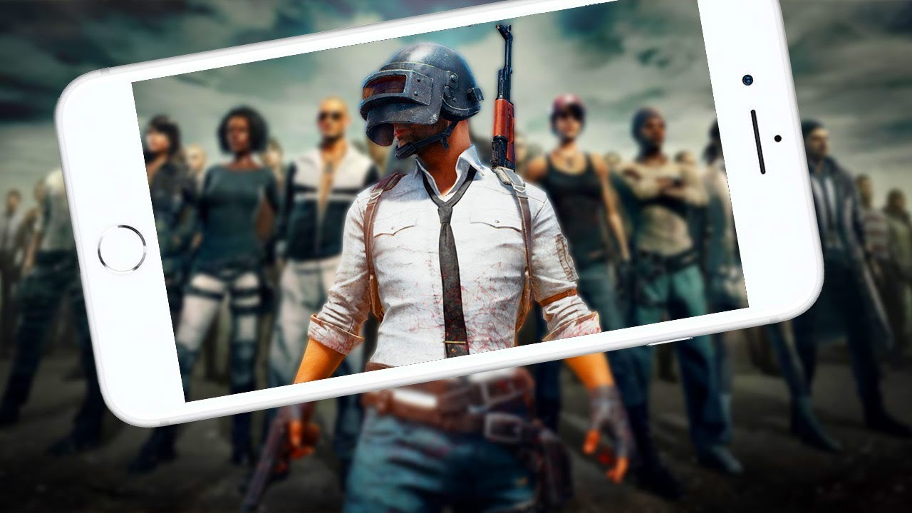 TouchArcade Game of the Week: 'PUBG Mobile'