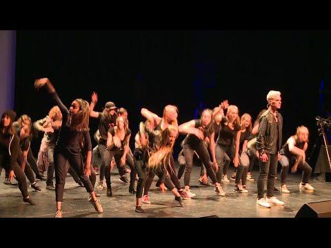 STARMANIA // Lycée Blaise Pascal