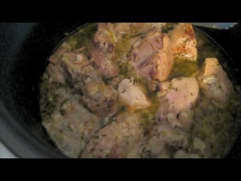 курица мультиварке панасоник рецепты с фото