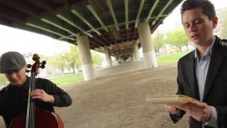 takePRIDE (Pivot) - Ethan Smith