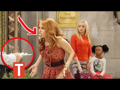 10 Mistakes In Jessie You Might Have Missed