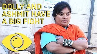 Video Dolly Bindra Vs Ashmit Patel FIGHT - Bigg Boss India | Big Brother Universe MP3, 3GP, MP4, WEBM, AVI, FLV Januari 2019
